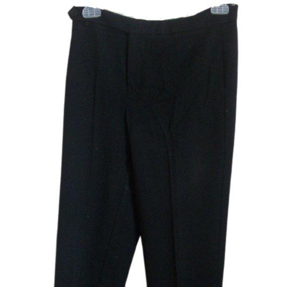 Mexx Black Dress Pants Size 4